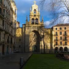 Iglesia San Vicente Mártir Ecured